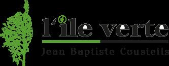Logo L'Île Verte